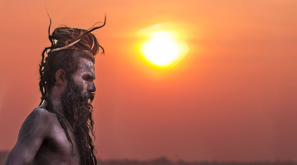 religione india